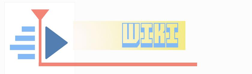 un wiki pour kdenlive