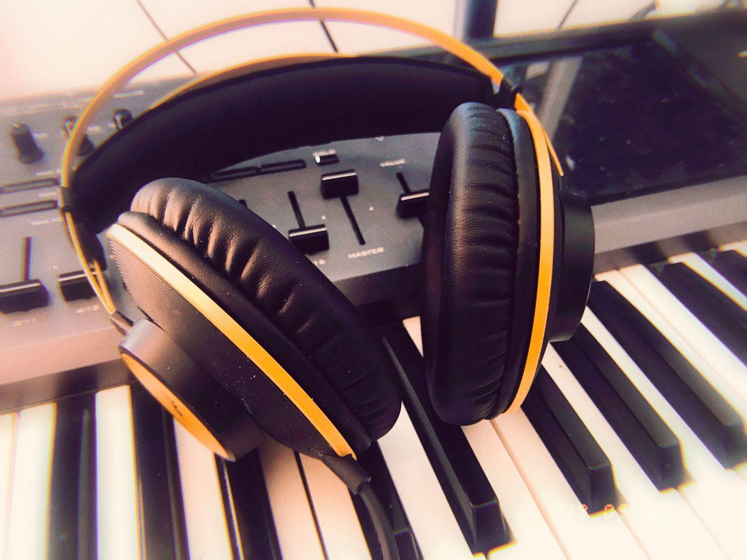 créer votre musique avec ardour